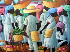 Shopping Caraibi HAITI Naif #lavitahabisognodicaraibi