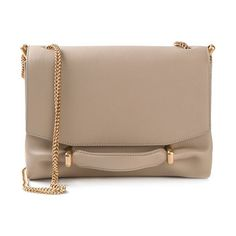 NINA RICCI Marche chaine shoulder bag found on Nudevotion