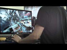 5K Nvidia GeForce Titan X SLI Performance Benchmarks - TechEngine IO