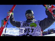 FREE - Freeskiing's Journey To Sport's Biggest Stage