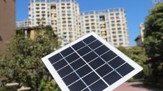 Small solar panels are used in many places. This video mainly introduces three types of small solar panels and their differences. These solar panels are: Typ. Small Solar Panels, Science And Technology, Type 1, Places, Blue, Lugares