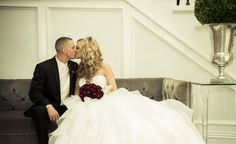 Allure Bridals Style 8862 - Wedding Photography: Visual Image