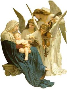 Sometimes, I wonder what it was like for Mary. What was it like to know that you had to raise God's son?