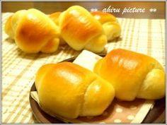 「ahiru家の バターロール♪」。。。ahiru | お菓子・パンのレシピや作り方【corecle*コレクル】