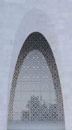 Da Chang Muslim Cultural Center,Arch. Image © Yao Li