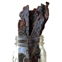 Lacquered Bacon Recipe (Roasted Bacon) — Alton Brown