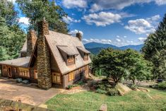 Entire home/apt in Fairview, United States. Take a step back in time and experience the mountain grandeur of Laurel Falls! Set on a magnificent 20+ acre mountain property, with multiple private waterfalls, Laurel Falls offers an 8-bedroom,  multi-cabin/cottage, historic lodge experience.  T...
