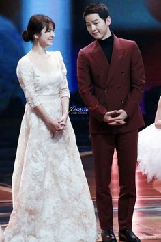 My SongSong couple: