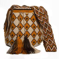Chila Wayuu Bag