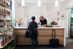 Williamsburg's Tiny Empire Represents a New Breed of Juice Bar | The Hundreds