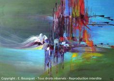 """""""En quête d'une île"""" / """"Craving For An island"""" (C) Eliora Bousquet"""