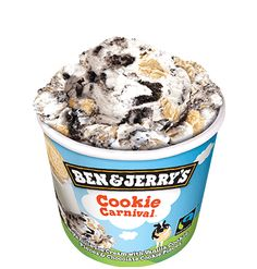 Discover your personal euphoria with Ben & Jerry's line-up of ice cream and sorbet flavours. Ben Und Jerry, Ice Cream Flavors List, I Love Food, Good Food, Yummy Ice Cream, Chocolate Ice Cream, Food Goals, Ben And Jerrys Ice Cream, Snacks