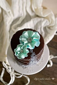 {ditzie cakes}