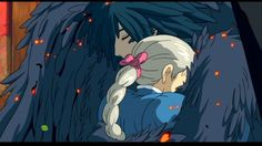 Howl no Ugoku Shiro (Howl's Moving Castle) Wallpaper - Zerochan Anime Image Board Totoro, Howls Moving Castle Wallpaper, Howl And Sophie, Castle Tattoo, Fan Anime, Studio Ghibli Movies, Fantasy Movies, Hayao Miyazaki, Shiro
