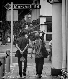 Marshall Road - null
