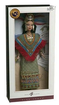 Barbie Collector - Dolls of the World - Princess of Ancient Mexico Barbie Mattel,http://www.amazon.com/dp/B00026RC8K/ref=cm_sw_r_pi_dp_zXystb1MSF1XCWB3