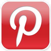 Portfolio op Pinterest