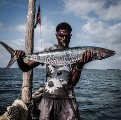 My Pictures From My Trips With Kenyan Fishermen