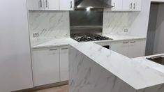 Dreaming of a new kitchen ? No need to spend a lot of money to replace your kitchen furniture! You can get your dream kitchen merely by covering your existing kitchen with Cover Styl' adhesive coverings! White Spirit, Vinyl Cover, Kitchen Renovations, Product Offering, Adhesive Vinyl, White Marble, Kitchen Furniture, New Kitchen, Household