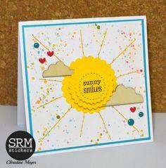 Sunny Smiles - Scrapbook.com