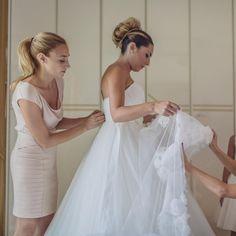 #lucia #sposa #bride #weddingdress #wedding #weddingplanner #truelove #ilovemyjob