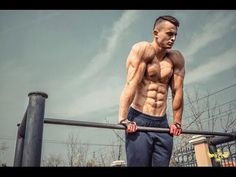 This Is Street Workout 2017 P1 - YouTube