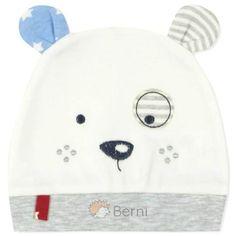 Шапка для новорожденного (код товара: 31673) - купить за 111 грн. | Berni