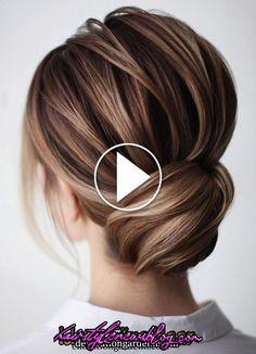 Haarpflege Haarpflege in 2020   Bun hairstyles for long hair, Easy bun hairstyles, Bun hairstyles   Haarpflege Haarpflege in 2020   Bun hairstyles for long hair, Easy bun hairstyles, Bun hairstyles