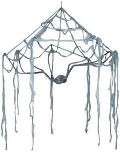 Spider Web Canopy