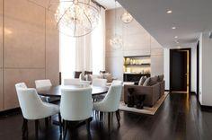 Henrietta Street  Modern Interiors