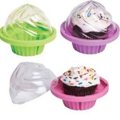 Oh cupcake holder where were you when we needed you last week?  Cupcake-to-go Cupcake case $5.02