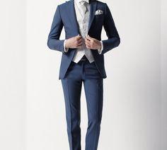 Costume-De-Mariage-Bleu-Jean-De-Sey-RD0097