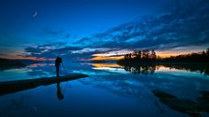 ode to the blue hour - conor ledwith