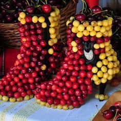 Cherry Festival (17-18 June), Kyustendil, Bulgaria