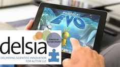 """Therapeutic Video Game, """"Project: EVO"""" Makes Headlines 