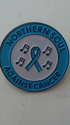 Northern Soul Against Cancer