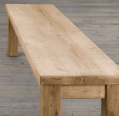 Salvaged Wood Bench Salvaged Bench The post Salvaged Wood Bench appeared first on Wood Diy. Wood Bench Plans, Wood Dining Bench, Diy Wood Bench, Woodworking Bench Plans, Rustic Bench, Woodworking Furniture, Woodworking Tools, Woodworking Equipment, Diy Bench Seat