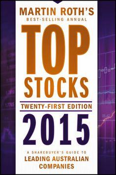 Top Stocks 2015 - Martin Roth