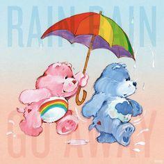 Care Bears 💖🌈💙