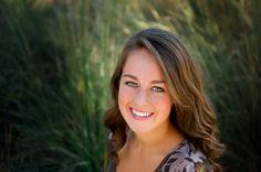 Outdoor senior portrait #dallas-texas-senior-portrait-photographers
