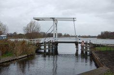 Luyendijksluisbrug, HHNK