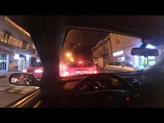 Xiaomi YI: Night Car Lapse with out Flux Speed