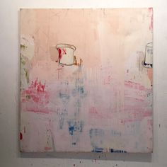 Gary Komarin DIRTY WHITE LILLY POND LANE #white #colore #colour #tone #texture #promise #primrose #seduction #touching #wanting #doing #being #dripping #glowing