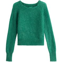 See by Chloé Cotton Pullover ($355) ❤ liked on Polyvore featuring ...