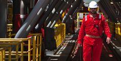 SBM Offshore N.V. is een Nederlandse onderneming die zich richt op de productie van installaties voor de productie en opslag van olie- en gasproducten.