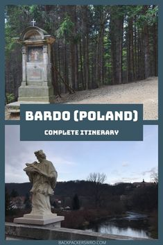 Looking for the list of things to do in Bardo in Poland? We created the complete itinerary for your trip to Bardo including attractions and hidden gems. Voyage Europe, Europe Travel Guide, Travel Guides, Travel Destinations, Poland Travel, Japan Travel, Travel Usa, European Destination, European Travel