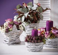 Prútený kvetináč loď - FLORATEC - Veľkoobchod - aranžérske, floristické potreby, dekoračné predmety!