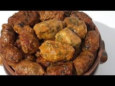 Sarmale de post Sausage, Meat, Cooking, Youtube, Recipes, Food, Kitchen, Sausages, Recipies