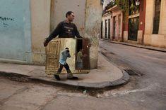 Havana   November 2014 Photographs bySteve McCurry