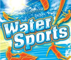 Vote on the best water sports!